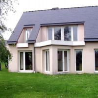 Villa in Erquy