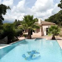 Villa in L Extreme Sud III