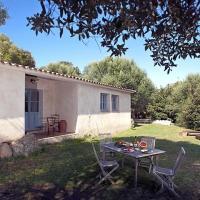 Villa in L Extreme Sud VII