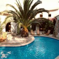 Villa in La Roquette Sur Siagne