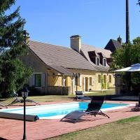Villa in Sarlat I