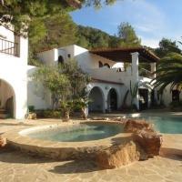 Villa in Cala Tarida VII