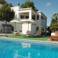 Villa in Sant Joan De Labritja V