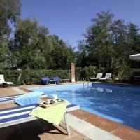Villa in Alghero IX