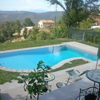 Villa in Cortona XII