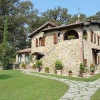 Holiday Villa in Cortona XIII