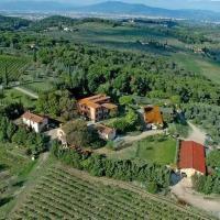 Apartment in San Casciano Val Di Pesa VIII