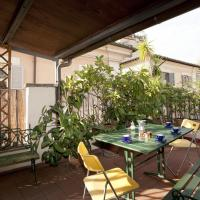 Citiesreference - Campo de Fiori Two Bedroom Apartment