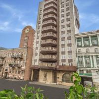 Don Kihot Hotel Rostov-on-Don