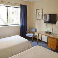 Hotel Santa Lucia, Santiago - Promo Code Details