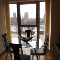 St Enoch Apartment