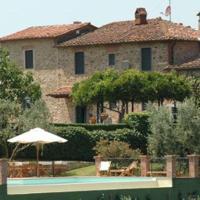 Villa in Monsummano Terme V