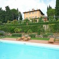 Apartment in San Casciano Val Di Pesa XIII