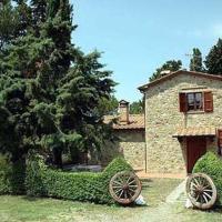 Apartment in Ulignano II
