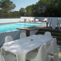 Villa in Cala Bassa I