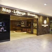 Plaza Premium Lounge Malaysia (KLIA2) – Transit Hotel