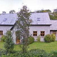 Nire Valley River Cottage