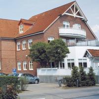 Vogels-Nest Boardinghouse Niendorf