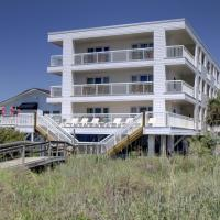 Seaside Inn - Isle of Palms