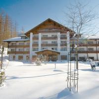 Hotel am Kofel - Gesundheitszentrum Oberammergau