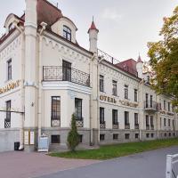 Samson Hotel