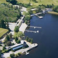 Logis Hotel du Lac