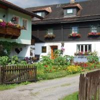 Appartment Harreiterhof