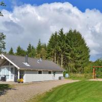 Holiday home Toftlund 670 with Terrace