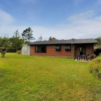 Holiday home Nykøbing M 674 with Terrace