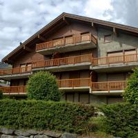 Three-Bedroom Apartment Botzatei 002