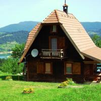 Apartments Zaovljanska Jezera