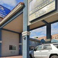 Americas Best Value Inn Hollywood
