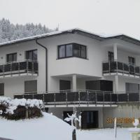 Appartementhaus Gretzel