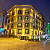 Hotel Momento - Special Category, Istanbul - Promo Code Details