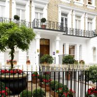 Beaufort House - Knightsbridge