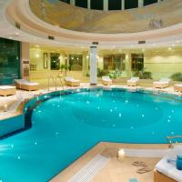 Herods Vitalis Spa Hotel Eilat a Premium collection by Leonardo Hotels