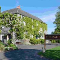 Bath Arms