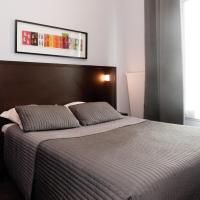 Hôtel Odessa Montparnasse, Paris - Promo Code Details