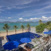 X10 Seaview Suites at Panwa Beach