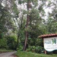 Los Pinos - Cabañas & Jardines