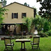La Villa delle Rose near Venice