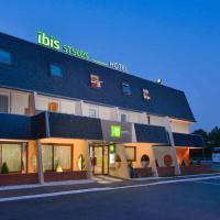 ibis Styles Parc des Expositions de Villepinte