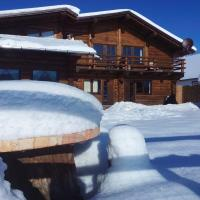 Casa Muntelui - Sambata