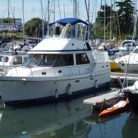 Ariane Classic Motor Yacht