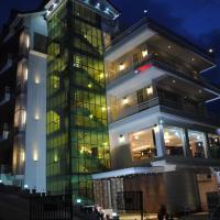 Kamal Residency