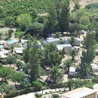 Camping Mobile Home U sole marinu