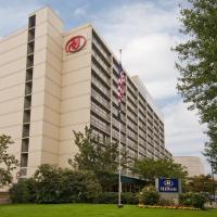Hilton Eugene