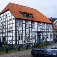Hotel-Restaurant Berggarten
