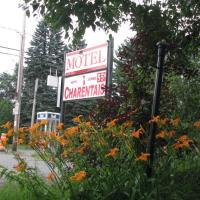 Motel Le Charentais