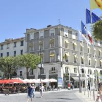 Logis Hotel Le Bourbon